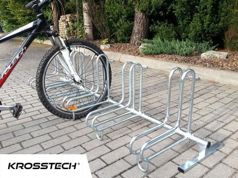 Stojak na rowery  RAD-6 PREMIUM