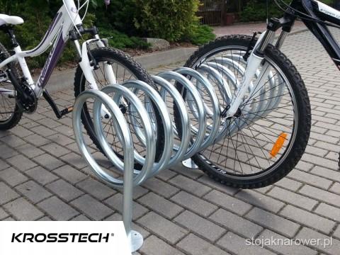 Stojak na rowery VIRO PION