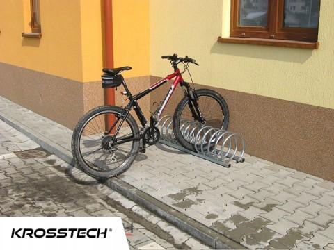 Stojak na rowery VIRO-4