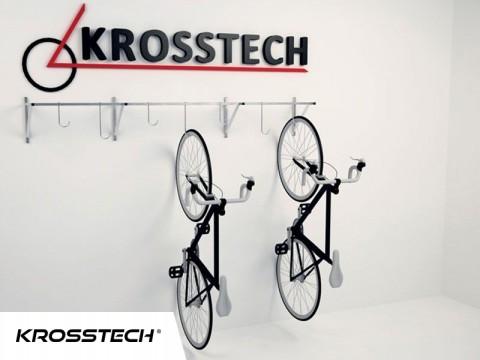 Wieszak na 7 rowerów CRIS-7