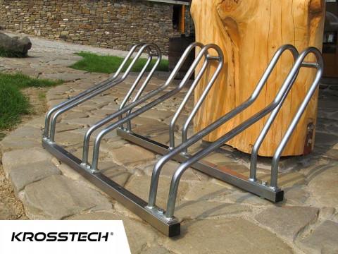 Stojak na rowery CROSS-3