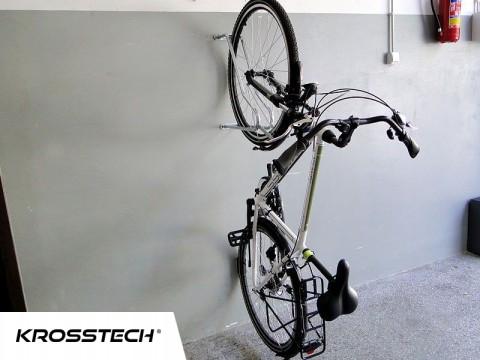 Wieszak na rowery LIFT-4