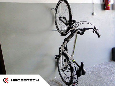 Wieszak na rowery LIFT-5