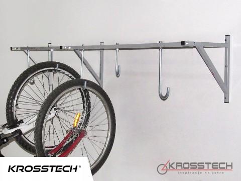 Wieszak na 5 rowerów CRIS-5
