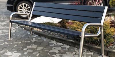 Jaka ławka do ogrodu?