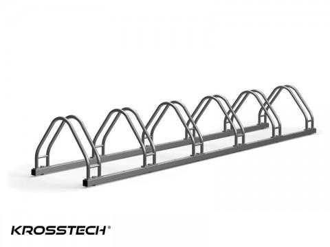 Stojak na rowery ECHO-6