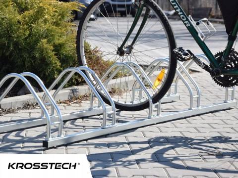 stojak na rowery echo 15 rower
