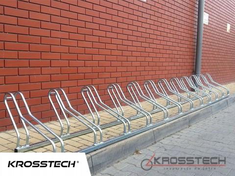 Stojak na rowery CROSS-15