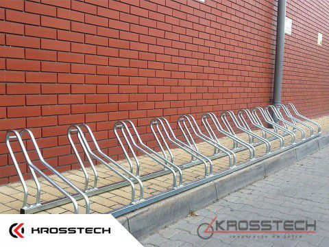 Stojak na rowery CROSS-18