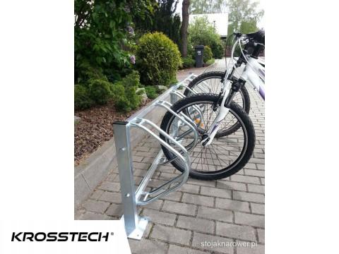 Stojak na rowery Echo-11