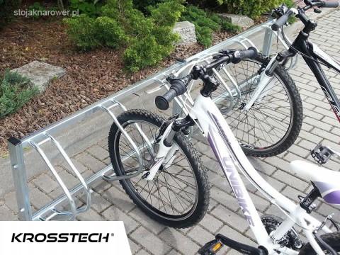 Stojak rowerowy Echo 11 pion