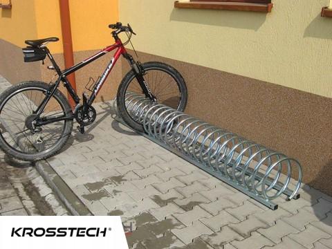 Stojak na rowery VIRO-8 / 220cm