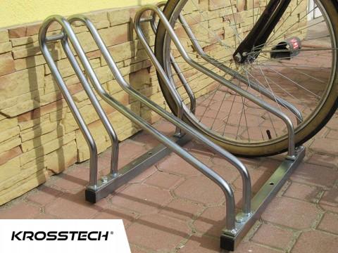 Stojak na rowery CROSS-2