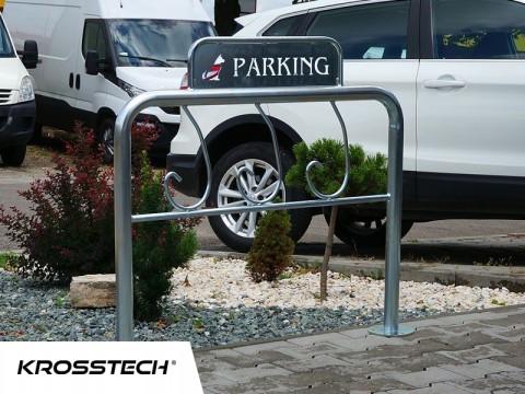 Parking dla psów II