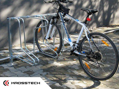 Stojak rowerowy Sopel-3