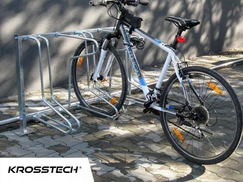 Stojak rowerowy Sopel-4