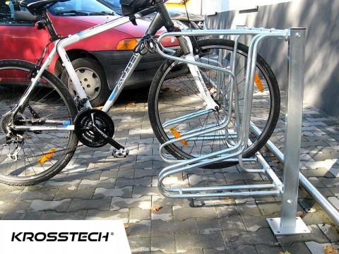 Stojak rowerowy Sopel-6