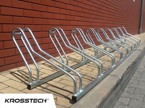 Stojak na rowery CROSS-9