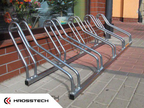Stojak na rowery CROSS-5