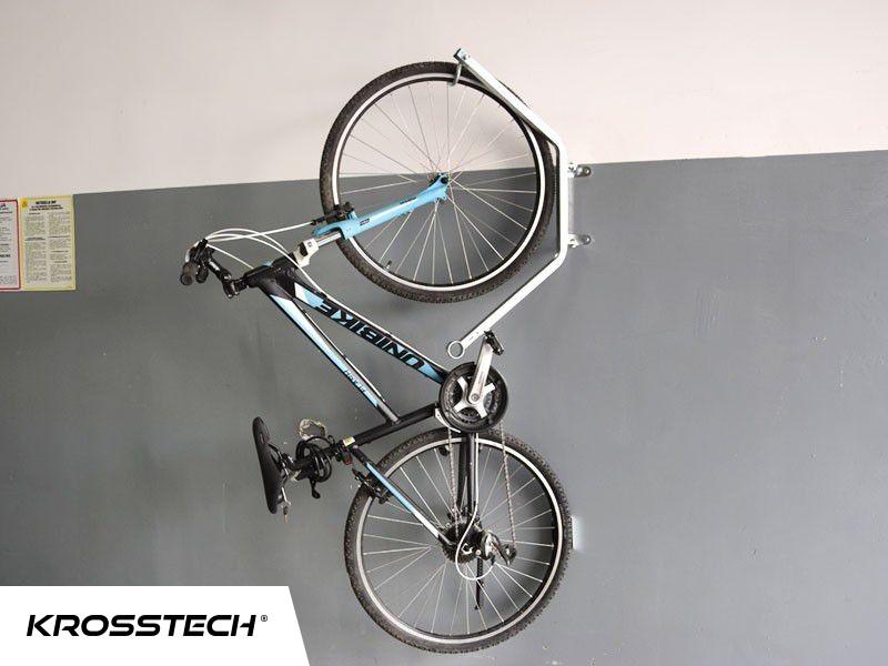 Chwalebne Wieszak na rower obracany BM04