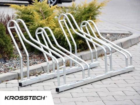 Stojak rowerowy CROSS SAVE-4