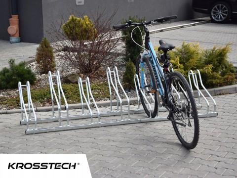 Stojak rowerowy CROSS SAVE-7