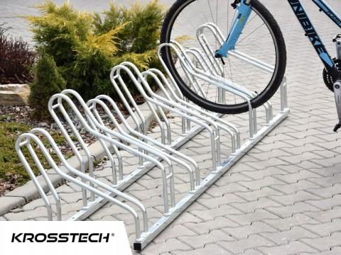 Stojak rowerowy CROSS SAVE-8