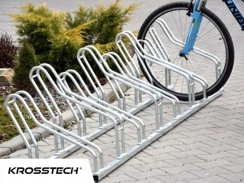 Stojak rowerowy CROSS SAVE-10