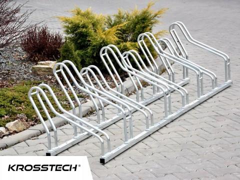 Stojak rowerowy CROSS SAVE-18