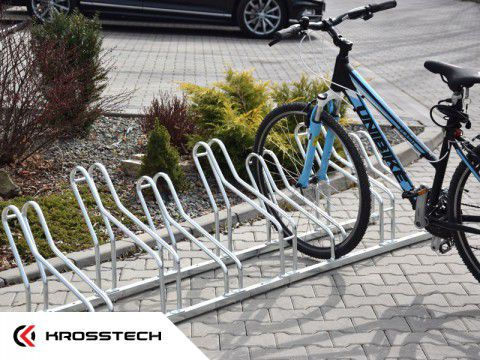 Stojak rowerowy CROSS SAVE-6