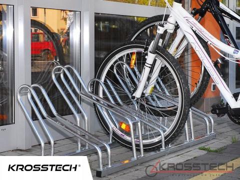 Stojak rowerowy CROSS SAVE-5