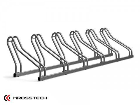 Stojak na rowery CROSS-6