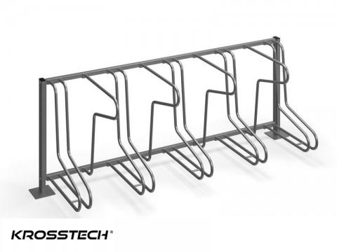 Stojak rowerowy Sopel-5