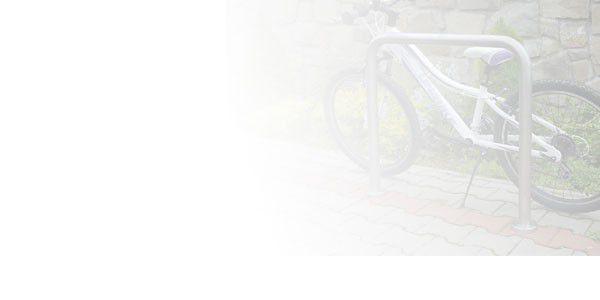 "Stojaki na rowery typu ""U"""